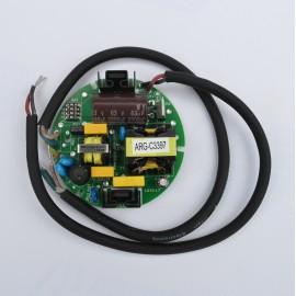 ИПС 40-1050ТД IP00 круглый