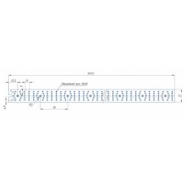 Светодиодный модуль LuxON 125LED