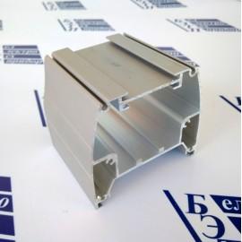 Профиль алюминиевый AL-078024 под заказ