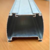 Профиль алюминиевый AL-078025 облегченный под заказ