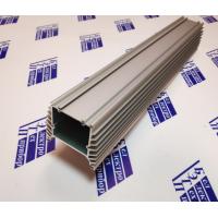 Профиль алюминиевый AL-078045 под заказ